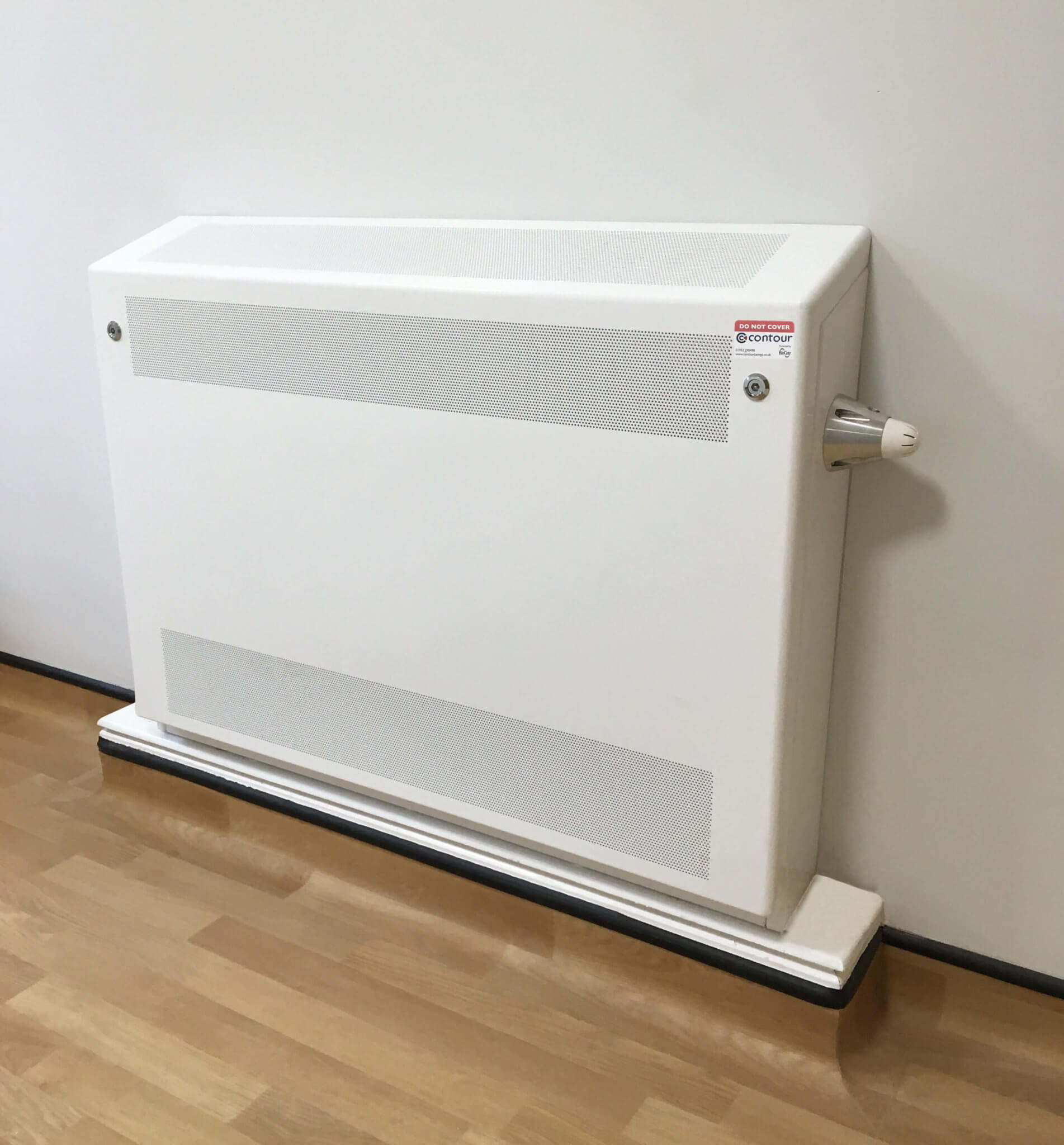 Anti Ligature LST Radiators From Contour | LST Radiator Specialists For Mental Health