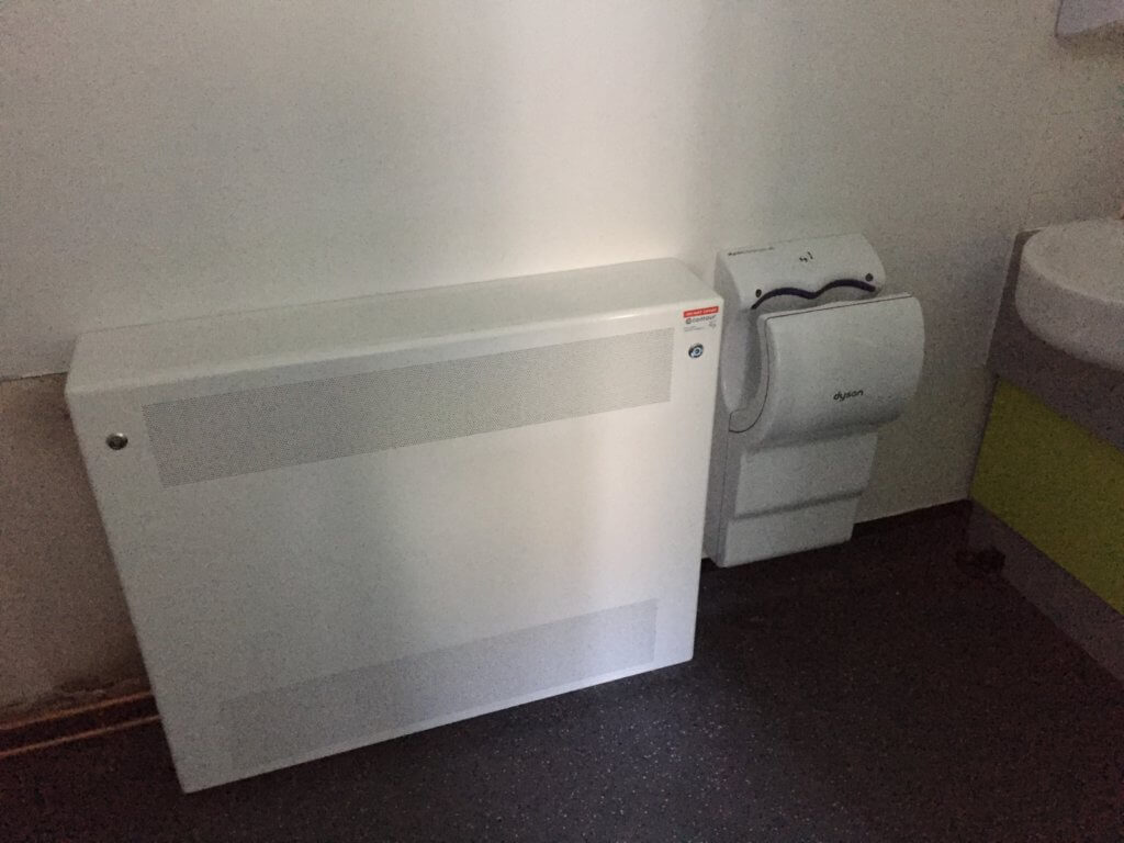 LST Radiators For Wet Environments | Contour Heating | Shifnal, West Midlands